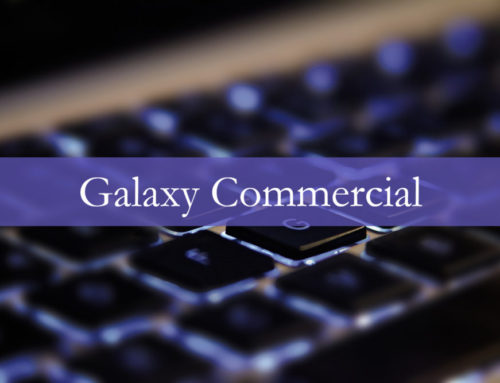 Galaxy Commercial
