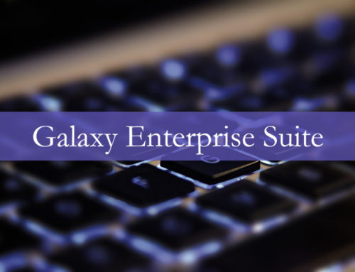 Galaxy Enterprice Suite