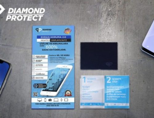 Diamond Protect